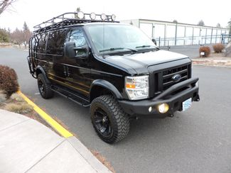 2014 Ford E-350 4x4 XLT SEE LISTING! XLT Bend, Oregon 6