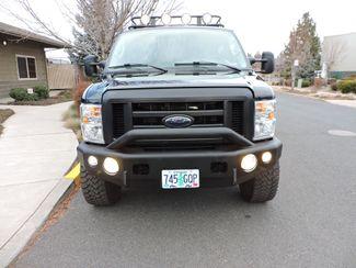 2014 Ford E-350 4x4 XLT SEE LISTING! XLT Bend, Oregon 7