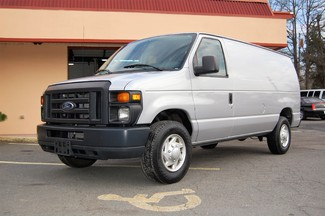 2014 Ford E250 Cargo Charlotte, North Carolina