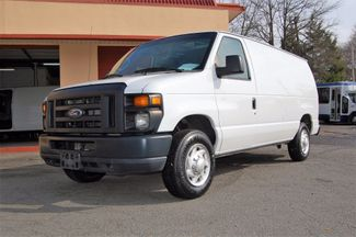 2014 Ford E150 Cargo Van Charlotte, North Carolina