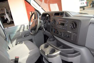 2014 Ford E150 Cargo Van Charlotte, North Carolina 8