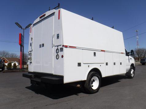 2014 Ford E450 12FT Enclosed Utility in Ephrata, PA