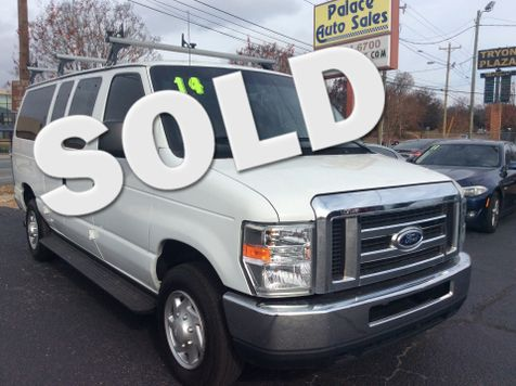 2014 Ford ECONOLINE E350 SUPER DUTY WAGON in Charlotte, NC