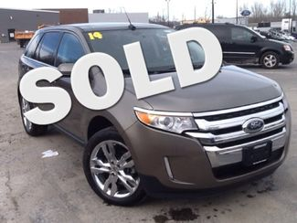 2014 Ford Edge Limited | ., . | Ferrario Auto Team in  .