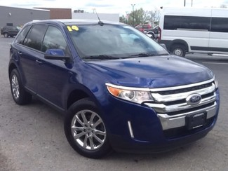 2014 Ford Edge SEL in  .