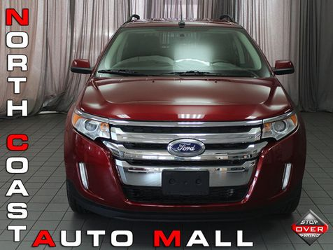 2014 Ford Edge SEL in Akron, OH