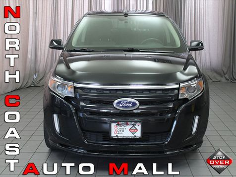 2014 Ford Edge Sport in Akron, OH