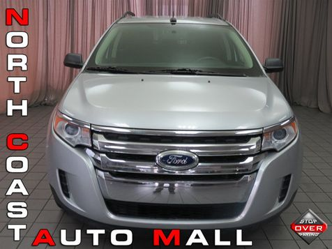 2014 Ford Edge SE in Akron, OH