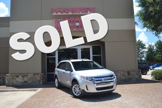 2014 Ford Edge SE LOW MILES | Arlington, Texas | McAndrew Motors in Arlington, TX Texas