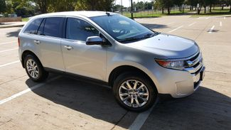 2014 Ford Edge Limited Arlington, Texas