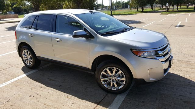 2014 Ford Edge Limited Arlington, Texas 0
