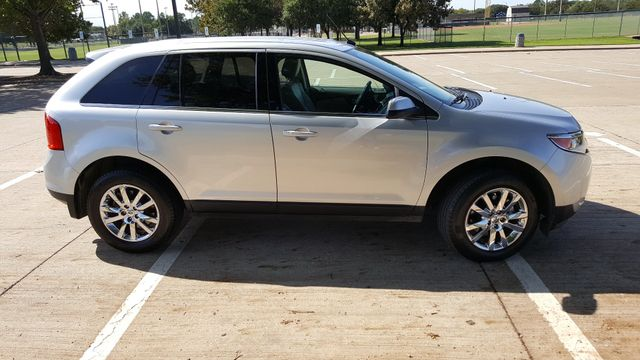 2014 Ford Edge Limited Arlington, Texas 1