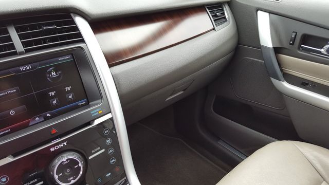 2014 Ford Edge Limited Arlington, Texas 13