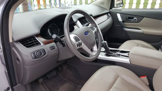 2014 Ford Edge Limited Arlington, Texas 16