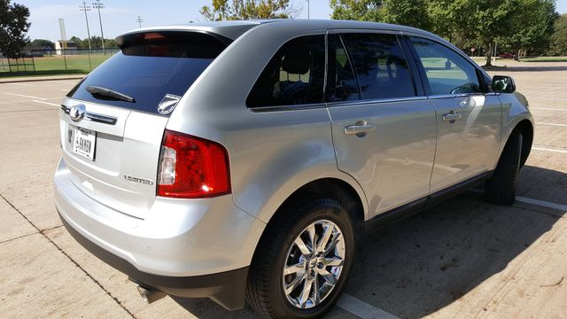 2014 Ford Edge Limited Arlington, Texas 2
