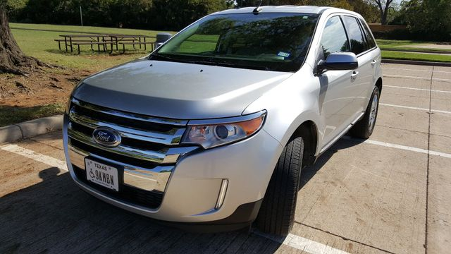 2014 Ford Edge Limited Arlington, Texas 6