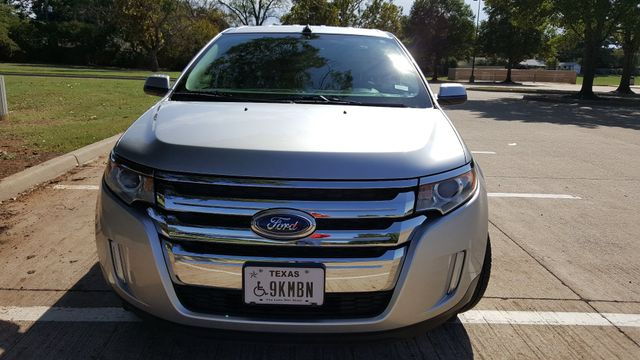 2014 Ford Edge Limited Arlington, Texas 5