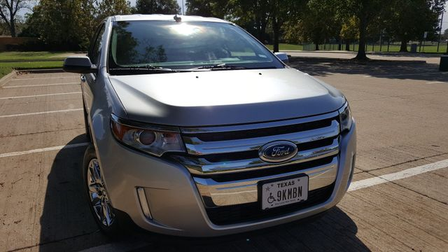 2014 Ford Edge Limited Arlington, Texas 12