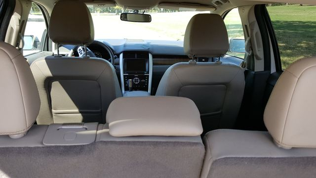 2014 Ford Edge Limited Arlington, Texas 36