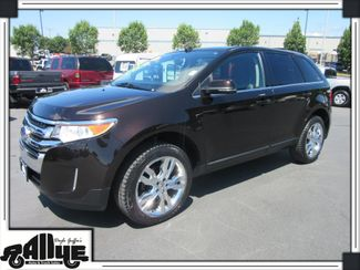 2014 Ford Edge AWD Limited Burlington, WA