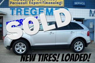 2014 Ford Edge AWD SEL LOADED Bentleyville, Pennsylvania