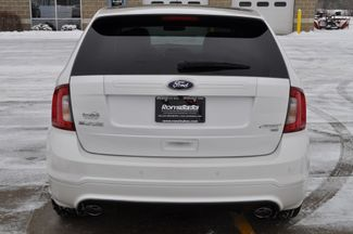 2014 Ford Edge Sport Bettendorf, Iowa 29