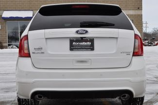 2014 Ford Edge Sport Bettendorf, Iowa 5