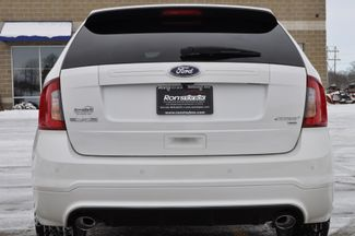 2014 Ford Edge Sport Bettendorf, Iowa 30