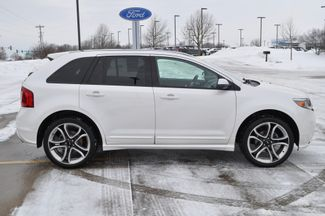 2014 Ford Edge Sport Bettendorf, Iowa 37