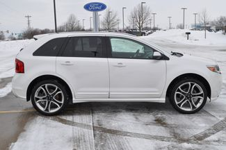 2014 Ford Edge Sport Bettendorf, Iowa 7