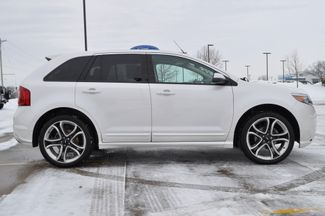 2014 Ford Edge Sport Bettendorf, Iowa 38