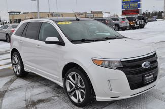 2014 Ford Edge Sport Bettendorf, Iowa 39