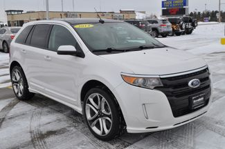 2014 Ford Edge Sport Bettendorf, Iowa 40