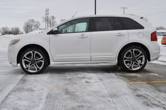 2014 Ford Edge Sport Bettendorf, Iowa 22