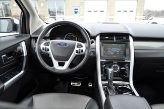 2014 Ford Edge Sport Bettendorf, Iowa 53