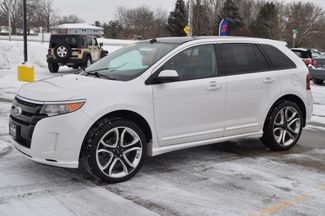 2014 Ford Edge Sport Bettendorf, Iowa 71