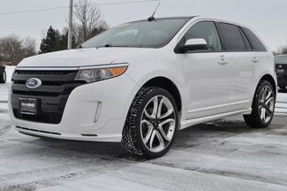 2014 Ford Edge Sport Bettendorf, Iowa 66