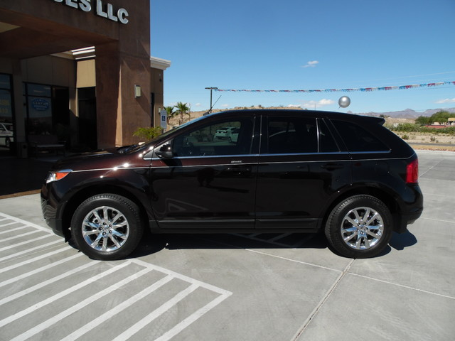 2014 Ford Edge Limited Bullhead City, Arizona 3