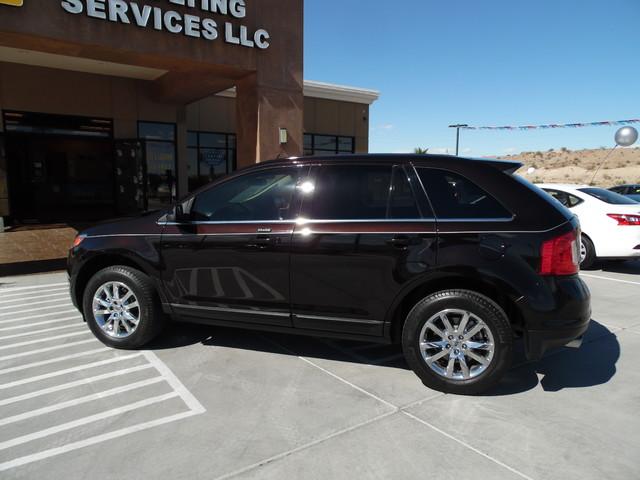 2014 Ford Edge Limited Bullhead City, Arizona 4