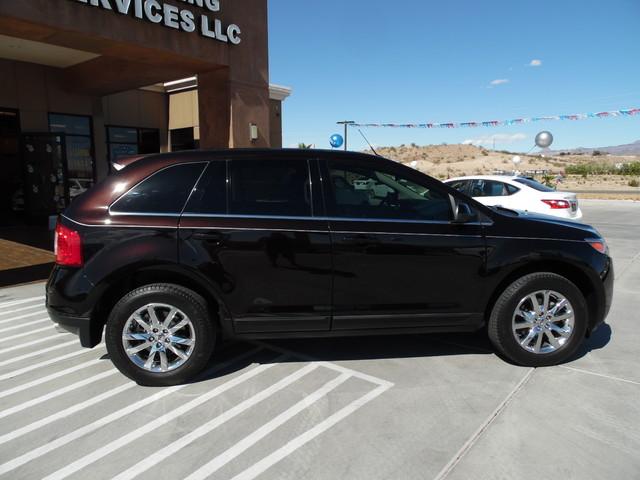 2014 Ford Edge Limited Bullhead City, Arizona 8