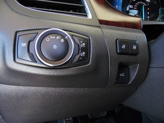 2014 Ford Edge Limited Bullhead City, Arizona 18