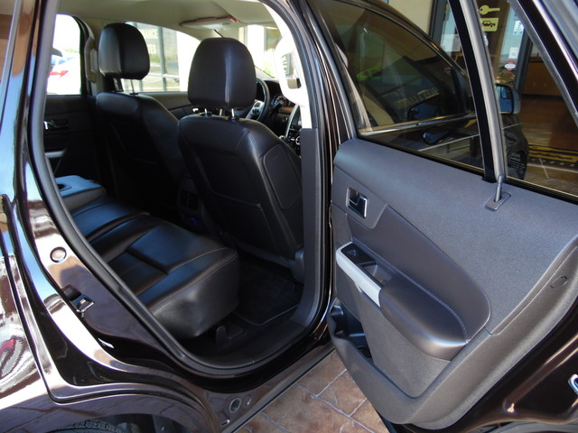 2014 Ford Edge Limited Bullhead City, Arizona 29