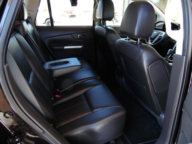 2014 Ford Edge Limited Bullhead City, Arizona 30