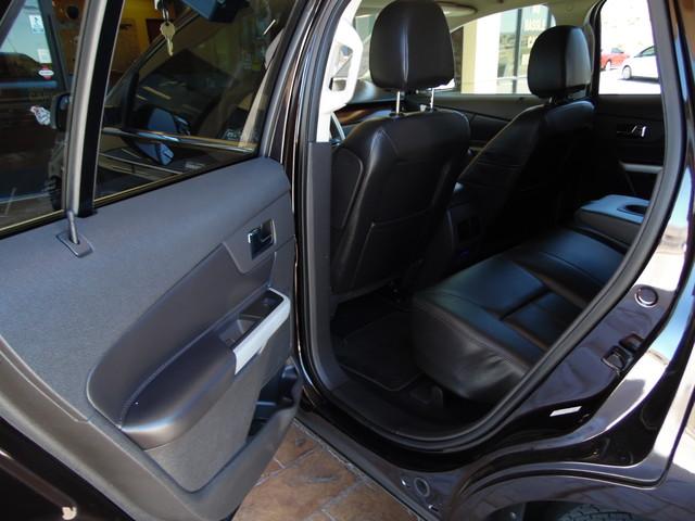 2014 Ford Edge Limited Bullhead City, Arizona 32
