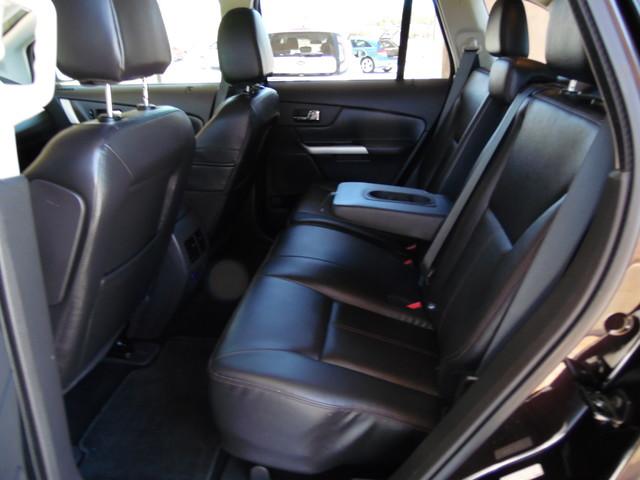 2014 Ford Edge Limited Bullhead City, Arizona 33