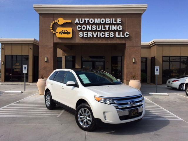 2014 Ford Edge SEL Bullhead City, Arizona 38
