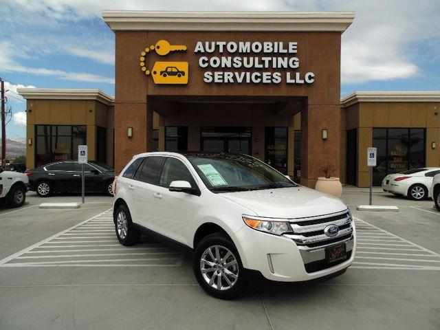 2014 Ford Edge SEL Bullhead City, Arizona 0