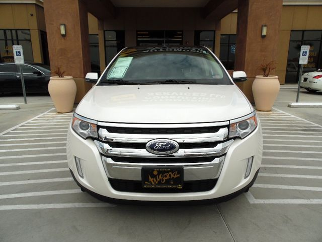 2014 Ford Edge SEL Bullhead City, Arizona 1