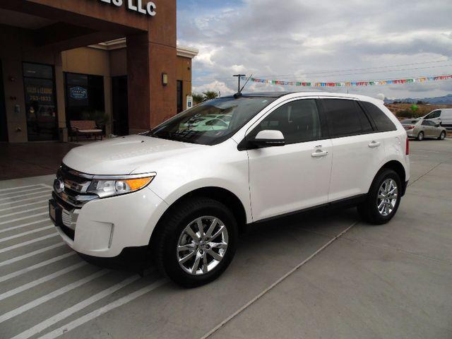 2014 Ford Edge SEL Bullhead City, Arizona 2