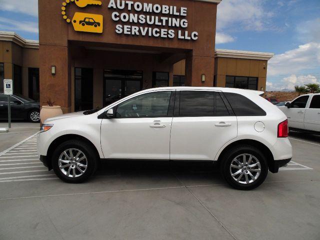 2014 Ford Edge SEL Bullhead City, Arizona 3